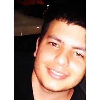 Daniel Matheus da Silva