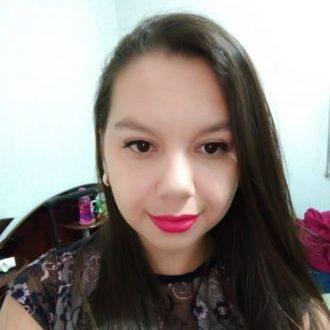 Ariane Carolina da Rocha